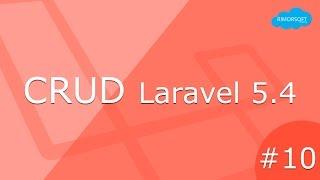 10 - آفاق تحرير y إنشاء ar LARAVEL 5.4 - جزئيات #LaravelCollective   Rimorsoft على الانترنت