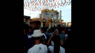 Noveleta Karakol 2014 - Aglipayan Church