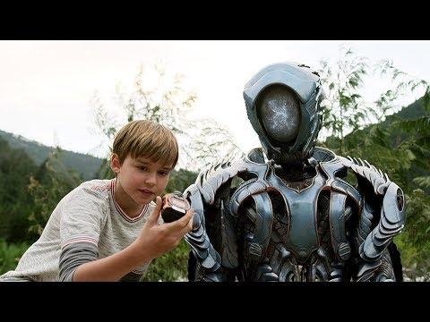 Затерянные в космосе (2-й сезон) - Русский трейлер (Озвучка, Сериал 2019)