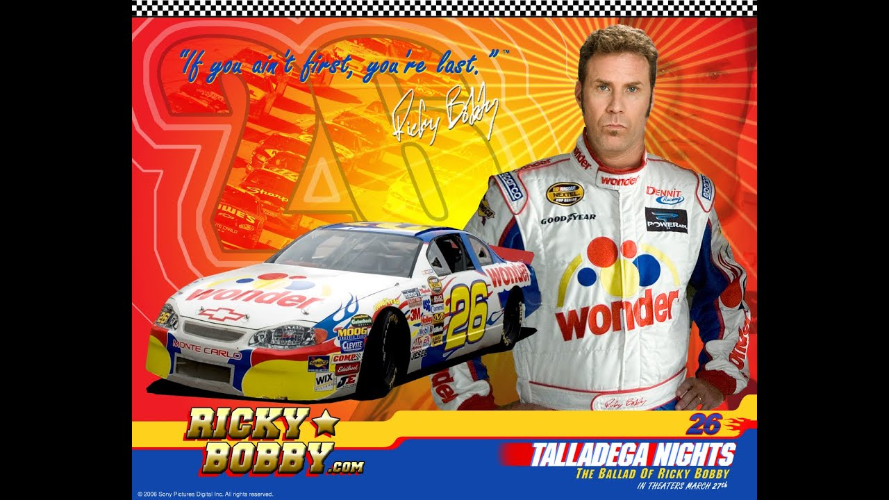 talladega nights decoded a love letter to lucifer part 1. Black Bedroom Furniture Sets. Home Design Ideas