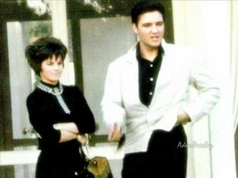Elvis Presley - Anything That's Part of You (take 8)