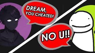 Dream Responds To Cheating Allegations Of His Minecraft Speedruns