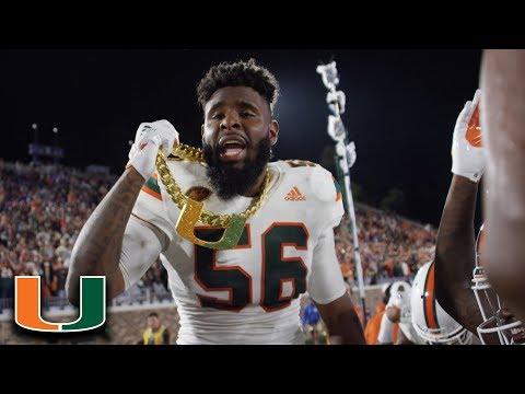 The Miami Defense: Bringing The 'Chain'