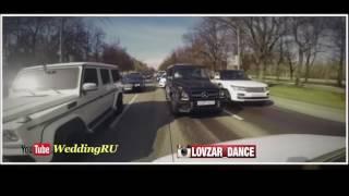 Богатая Чеченская Свадьба в Москве  (Май2016)