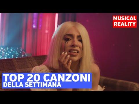 Top 20 Migliori Canzoni Di Marzo - 4 Marzo 2019