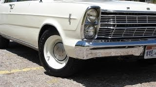 Galaxie 500 Big Block 460, stroker 533 cid.