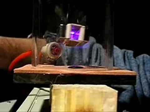 Plasma Propulsion MHD