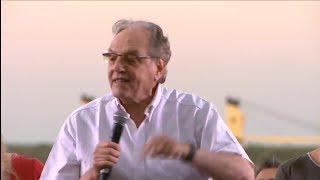 Discurso de Carlos Heller junto Agustín Rossi en Rosario #EncuentroPopular #HayOtroCamino