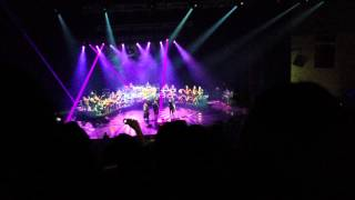 Apocalyptica - I Don't Care (Live in Moscow, 15-MAR-2014)