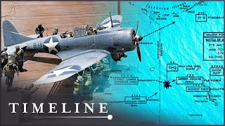 The Horrors Of The WW2 Pacific Theatre | Battles Won And Lost | Timeline