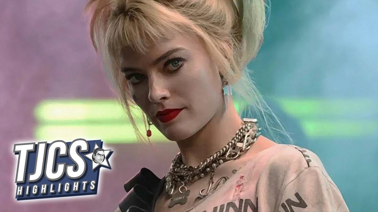 Harley Quinn Movie Birds of Prey Is Changing Its Title, Unless It Isn't