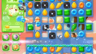 Candy Crush Jelly Saga Level 713 - NO BOOSTERS