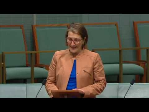 My speech in Parliament on the launch of the 2017 Writers' Festival held at Coolaroo South PS
