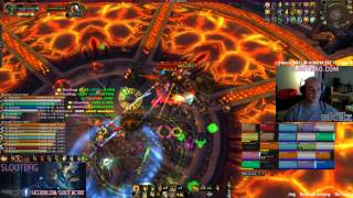 Blackhand - WoD Heroic BRF Testing Preview