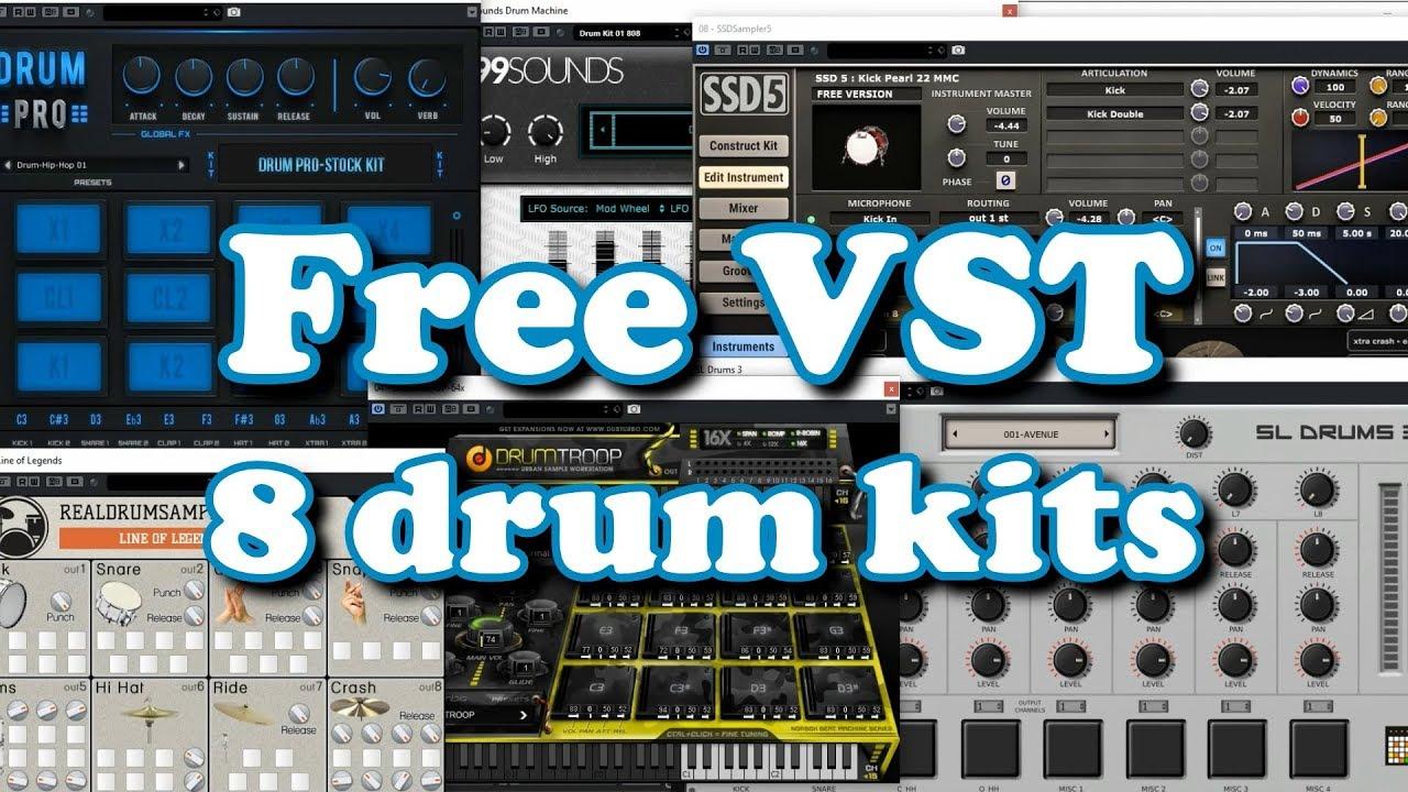 Beat Machine 2 Vst Free Download