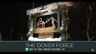 The Dover Forge Restaurant and OMT - West Dover, VT