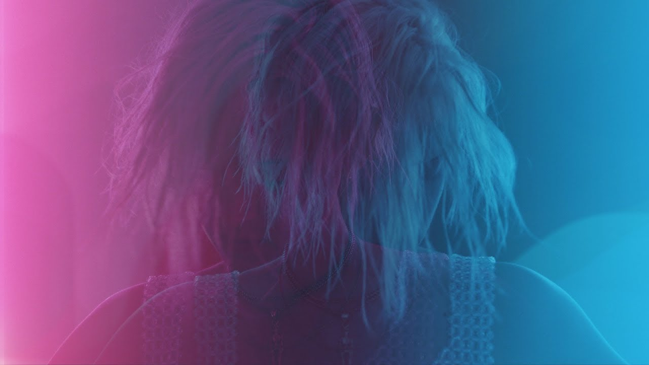 Spiksplinternieuw Tycho - Pink & Blue (Official Music Video) - YouTube TD-52