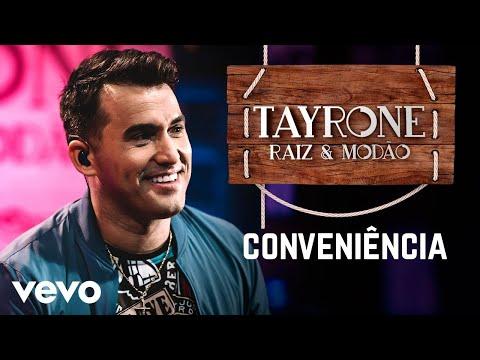 """[News]Mais uma das canções do álbum """"Raiz e Modão"""" de Tayrone, é apresentada. Assista ao clipe de """"Conveniência"""""""