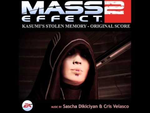 Sascha Dikiciyan & Cris Velasco - Mass Effect 2 (Kasumis Stolen Memory) - Party Music