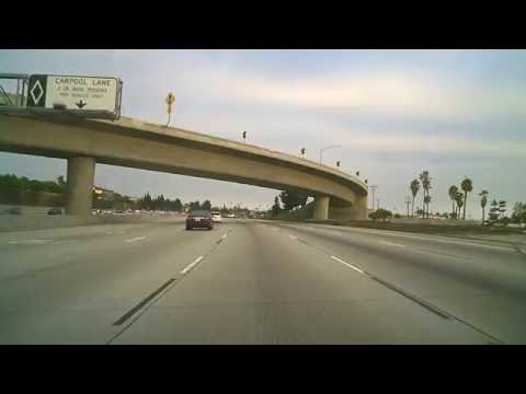 Actual Speed of Cars on Freeway I-5