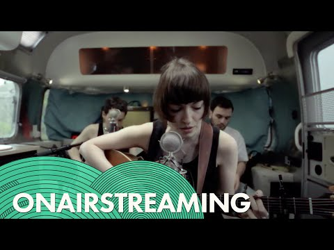 Daughter - Landfill | Live at OnAirstreaming