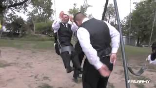 Приколы на свадьбе! Свежее лучшее на Ютубе!!! Октябрь 2013