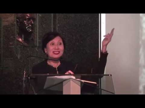 Transpacific Engagements: Visual Culture of Global Exchange (Video 3 of 6)