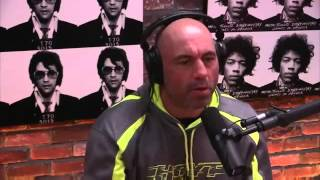 Joe Rogan | UFC should have NO GLOVES, NO WRIST TAPING