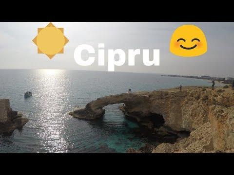 Excursie in Cipru (Nicosia, Larnaca, Ayia Napa)
