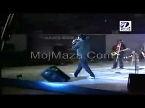 Roxen - Tera Mera Rishta Live HD
