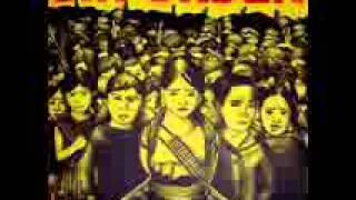 Sin orden-Somos la mayoria (full album)