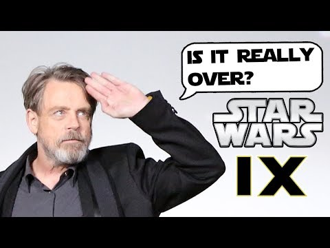 What Happens if Episode 9 Sucks?  Star Wars Theory Aftermath