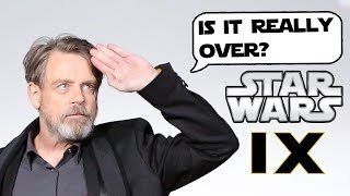 What Happens if Episode 9 Sucks? - Star Wars Theory Aftermath
