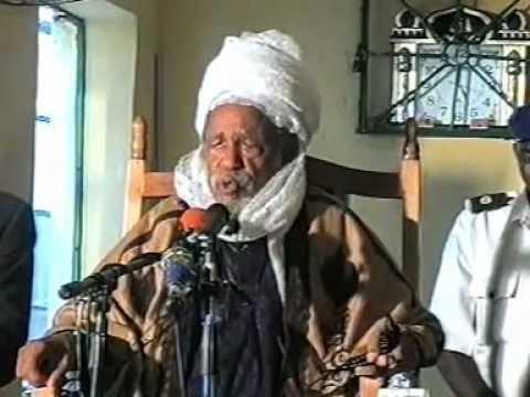 Download Sheikh Tahiru Usman Bauchi Tafsir 2008 Day 3