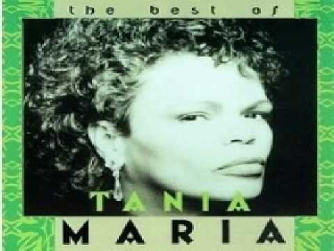 Tania Maria - Tranquility (1982)