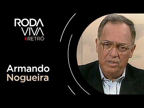 Roda Viva | Armando Nogueira | 1990