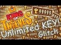 King of Thieves Unlimited KEY Glitch! - Easy!