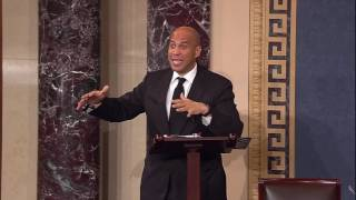 Senator Cory Booker's Floor Speech on Attorney General Nominee Jeff Sessions Free HD Video