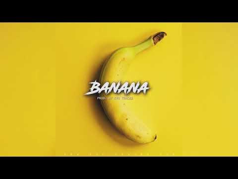 "Free Hard Rap/Trap Beat – ""BANANA"" | Freestyle Type Beat Instrumental (prod. Kyu Tracks)"