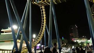 Video Roller Coaster in Shallal download MP3, 3GP, MP4, WEBM, AVI, FLV Juli 2018