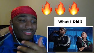 "Yella Beezy ""What I Did"" ft. Kevin Gates (Official Video) REACTION!!"