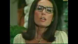 Nana Mouskouri   Je Chante Avec Toi Liberté