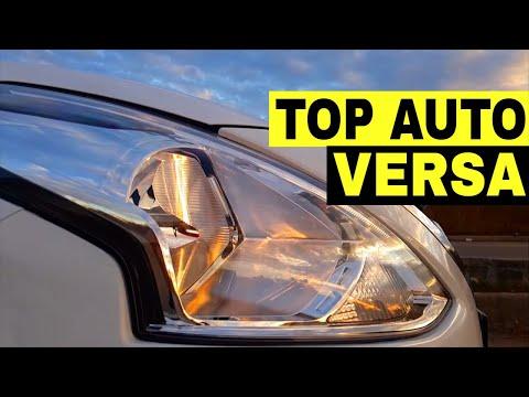 ¿Comprar Nissan Versa 2018? Porque Es El Top Auto Mas Vendido Precio $