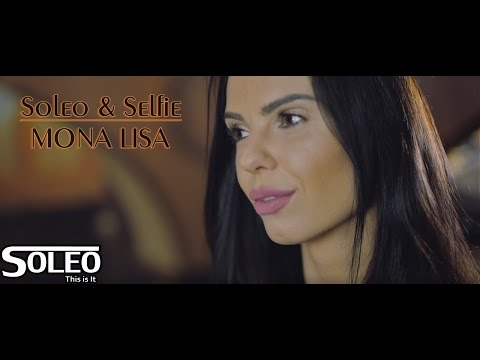 SOLEO & SELFIE - Mona Lisa (Grubo albo Wcale) ☆ OFFICIAL VIDEO ☆ Nowość 2017 ☆