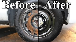 Download How to Paint the Wheels on your Car Mp3 and Videos