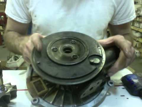 Ford 60 Powerstroke Turbo Rebuild Kit Instructions - YouTube