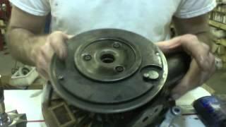 Ford 6.0 Powerstroke Turbo Rebuild Kit Instructions