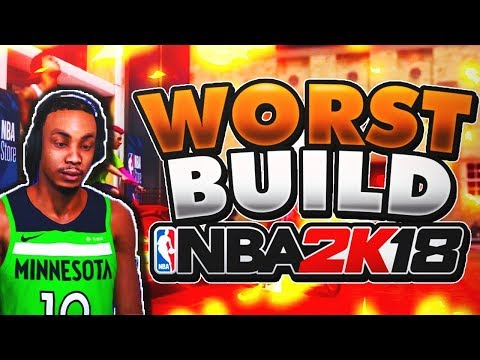 Nba2k18 DELETING MY PLAYER And Resetting My Rep, Do Not Waste Vc On This Build, RIP 88 OVR