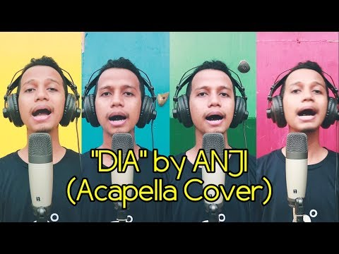Dia - Anji (Acapella Cover) beatbox