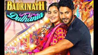 Badrinath ki dulhania full movie with link